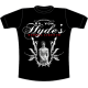 Dr Von Hyde Black T-Shirt